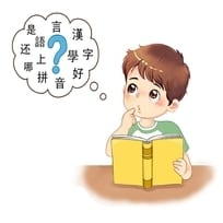 Chinese Phonetic System