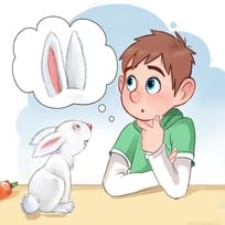 Why Is The Rabbit's Ears So Long